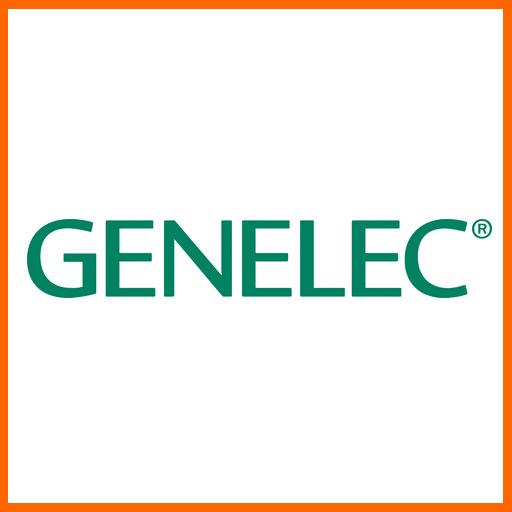 GENELEC-NouBroadcast
