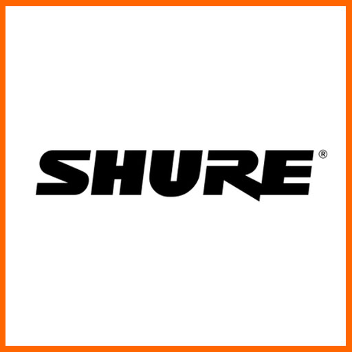 SHURE-NouBroadcast